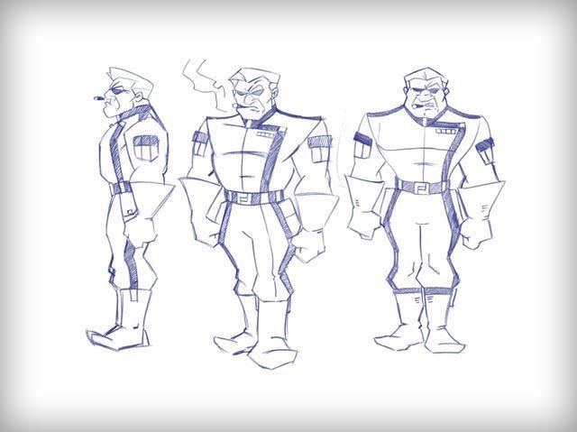 Illustration: Character Design