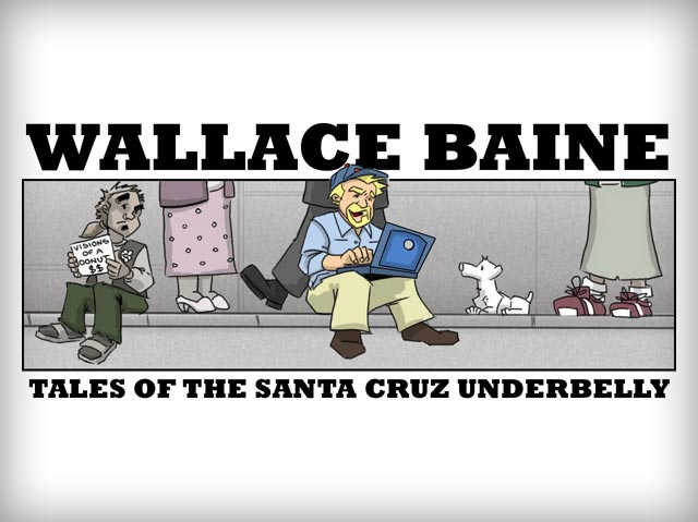Illustration (Santa Cruz Sentinel)