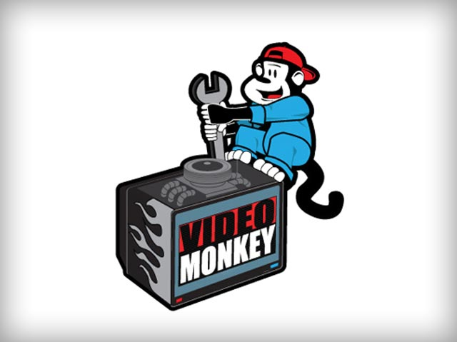 Video Monkey : (blinkx)