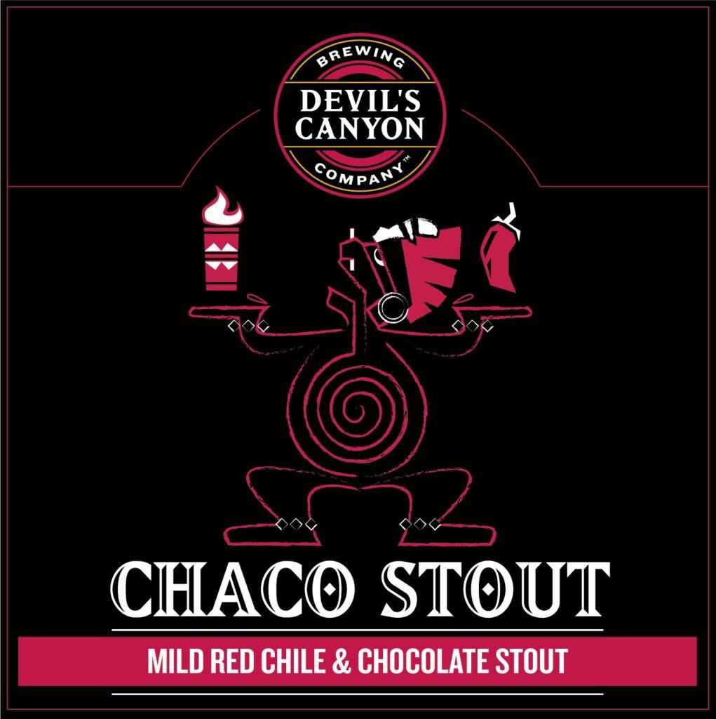 Chaco Stout