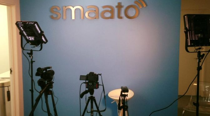 On Location Video Projects: Smaato
